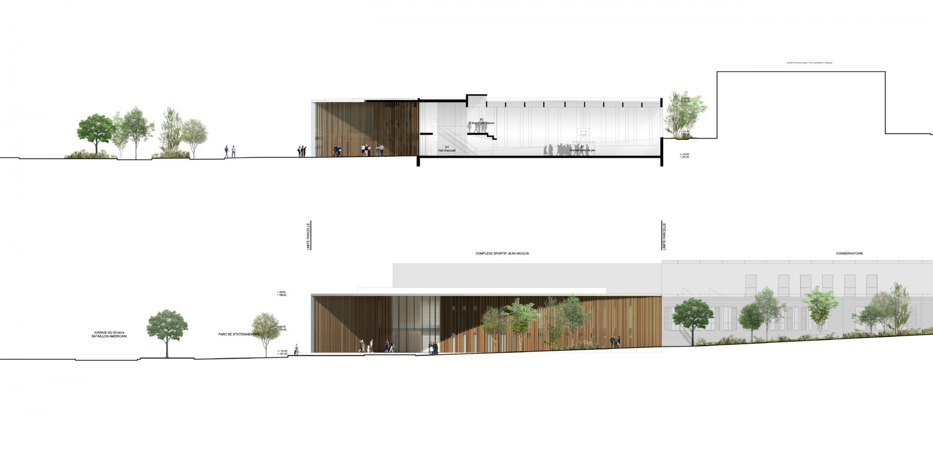 adrien champsaur architecture architecte marseille. Black Bedroom Furniture Sets. Home Design Ideas