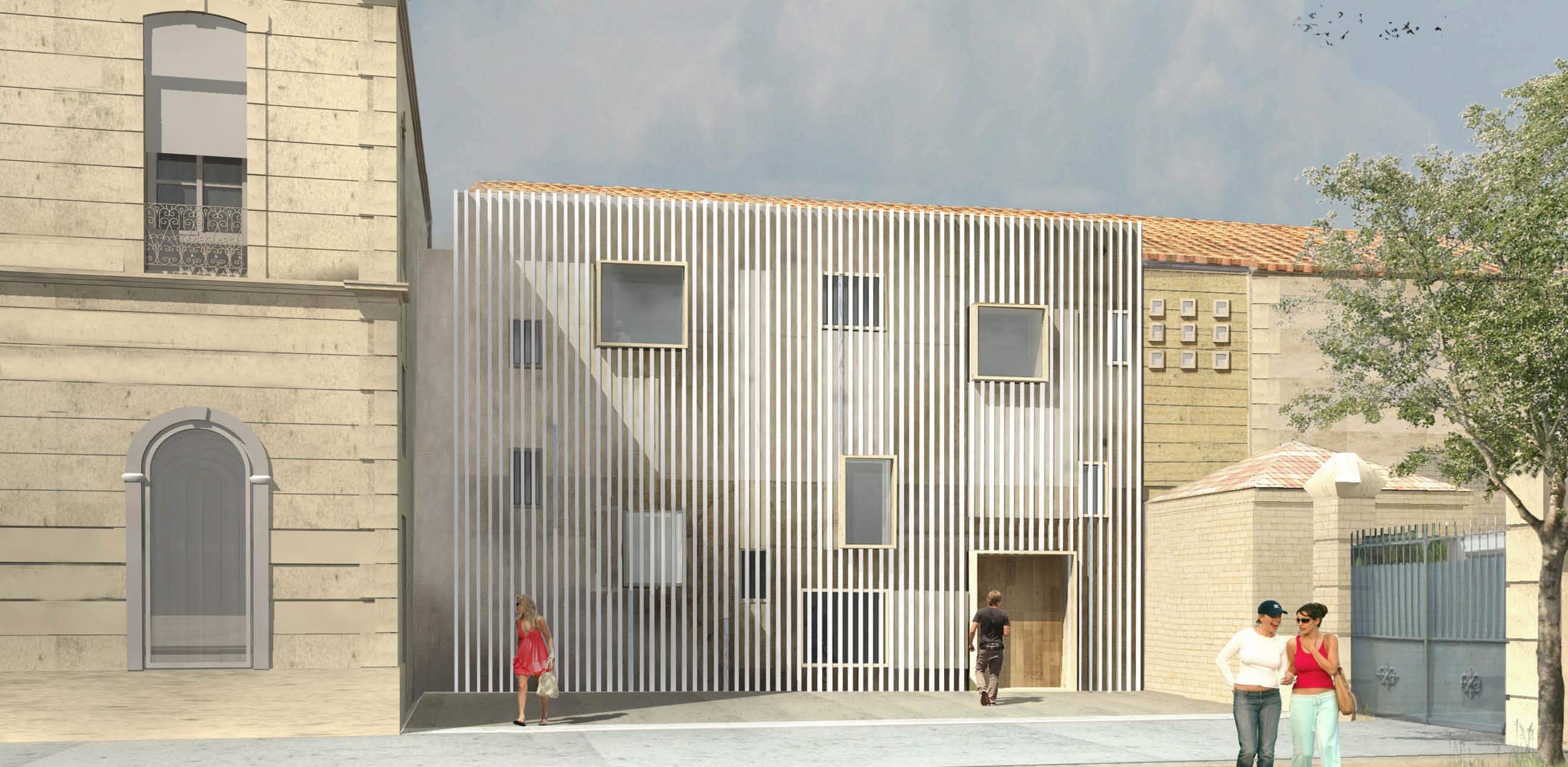 Livraison de l'École de Musique de Rognonas [13]