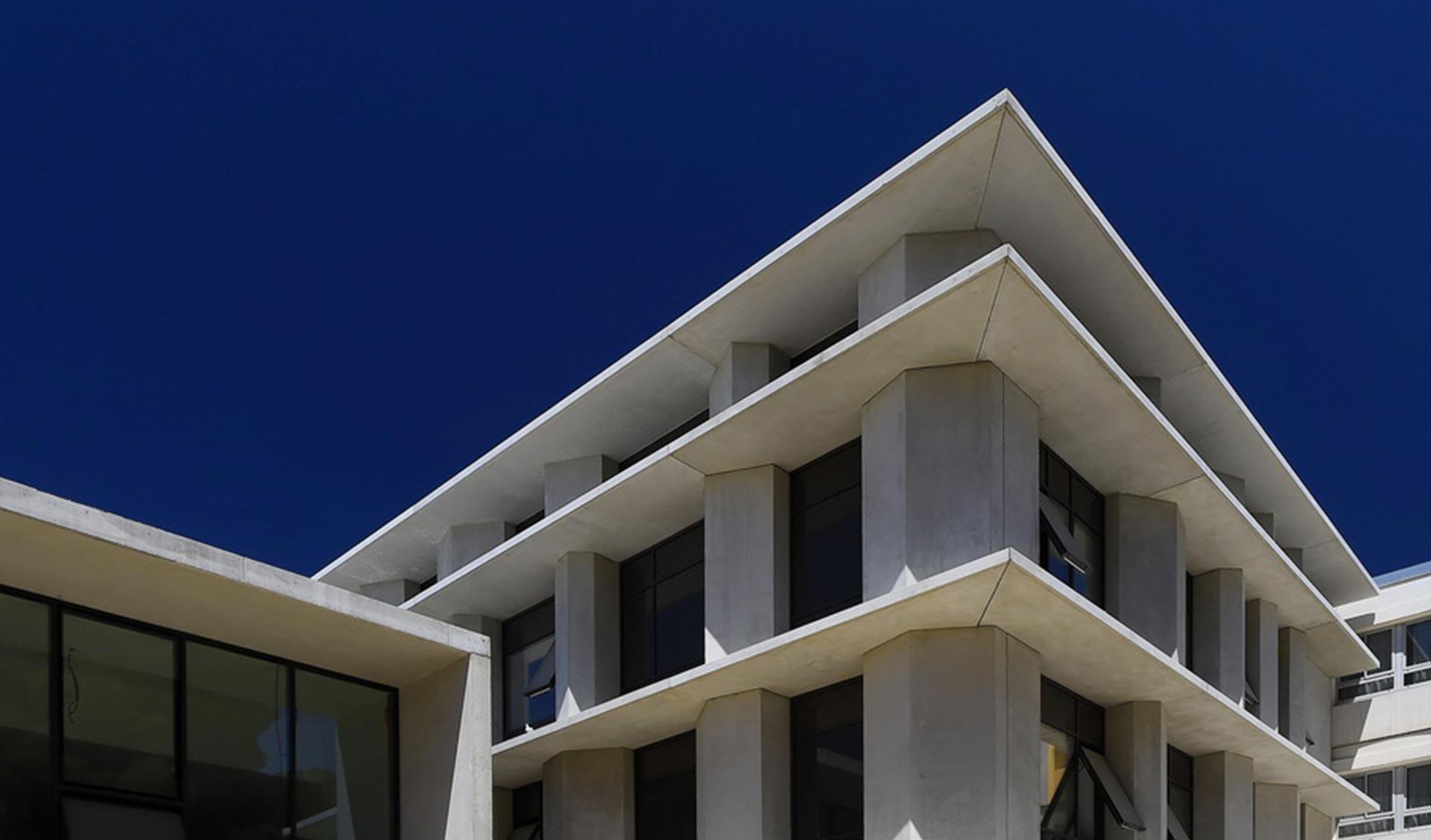 Agence u unic architecture adrien champsaur architecture et associés