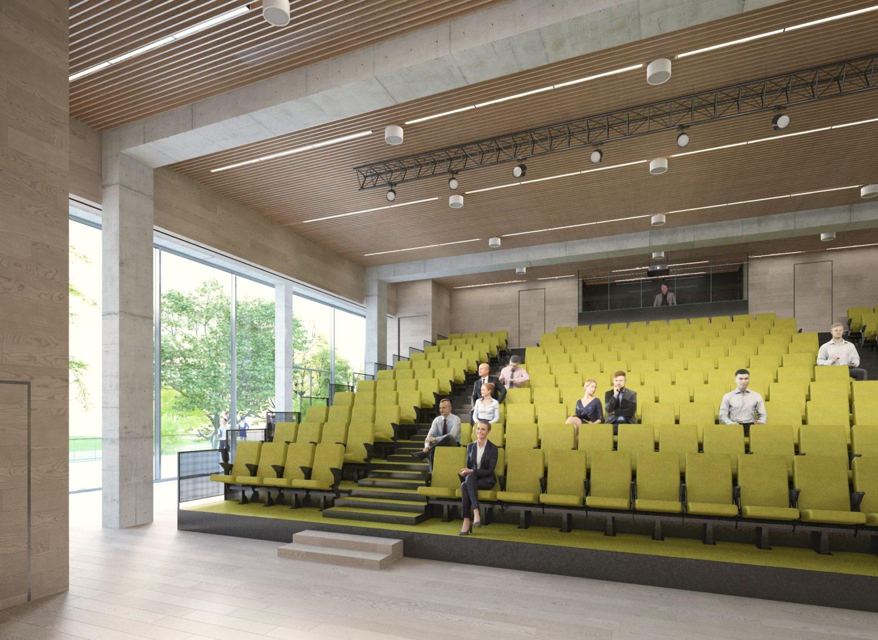 C auditorium 03-6